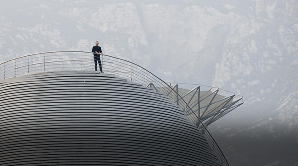 Tikšanās ar arhitektu Austri Mailīti