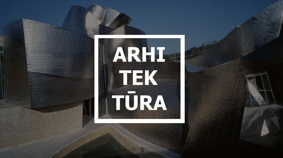 Gugenheima muzejs Bilbao