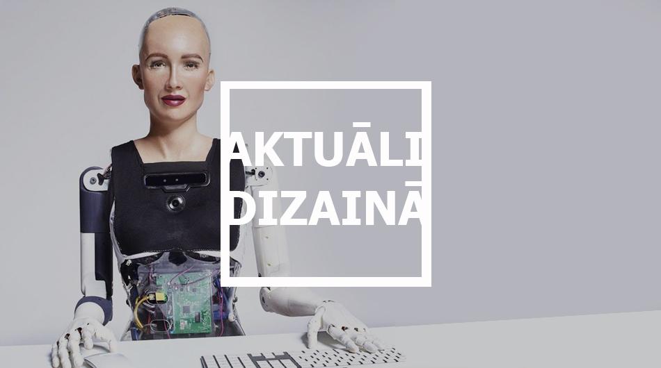 Roboti - mūsu nākotne?